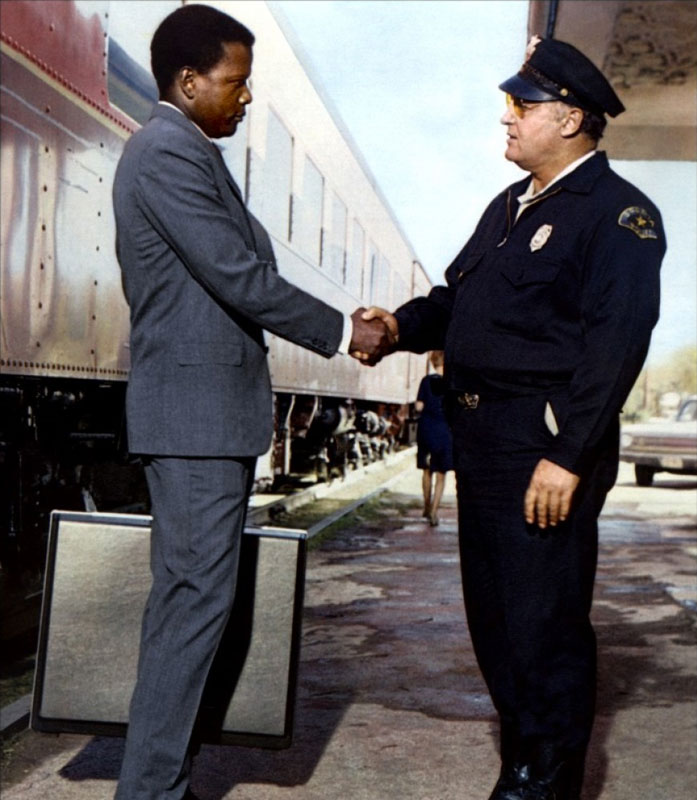 the relationship between tibbs and gillespie in in the heat of the night by warren oates In the heat of the night is not a film about an unsolved crime it's a film about race relations in the south in the 1960's, and a film that reminds the viewers who have witnessed the civil rights movement of the ambivalence and intolerance surrounding the acceptance of black americans.